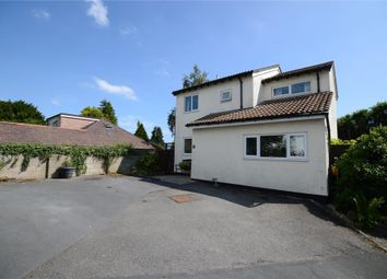 Thumbnail 4 bed detached house for sale in Longford Lane, Kingsteignton, Newton Abbot, Devon