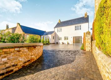 Thumbnail 3 bed detached house to rent in High Street, Ketton, Stamford