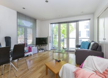 Thumbnail 2 bed flat to rent in The Retreat, Wandsworth