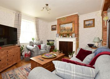 Newnham Road, Binstead, Ryde, Isle Of Wight PO33. 2 bed semi-detached house for sale