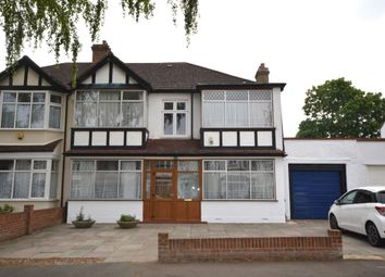 Thumbnail 4 bed semi-detached house for sale in Osmond Gardens, Wallington