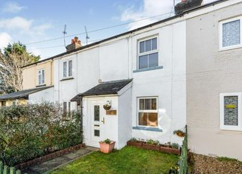 2 bed terraced house for sale in Basingstoke, Hampshire RG21