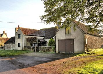 Thumbnail 3 bed property for sale in Talbots End, Cromhall, Wotton-Under-Edge