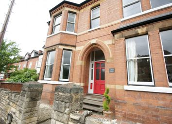 Thumbnail 1 bed flat to rent in Albany Terrace, Leamington Spa