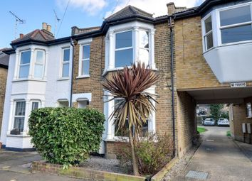 Lymington Avenue, Leigh-On-Sea SS9. 1 bed flat for sale