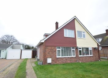 2 bed semi-detached house for sale in Swallowdale, Clacton-On-Sea CO15