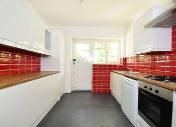 Thumbnail 3 bed flat to rent in Roehampton Close, Roehampton