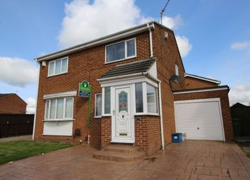 Thumbnail 2 bed semi-detached house for sale in Culross Grove, Stockton-On-Tees