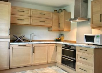 Thumbnail 4 bed property to rent in Rushford Avenue, Manchester