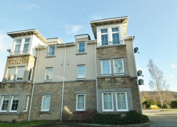 2 bed flat for sale in 7F, Croft Park, Perth PH2