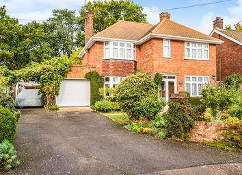 4 bed detached house for sale in Nettlecroft, Boxmoor, Hemel Hempstead, Hertfordshire HP1