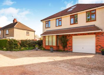 Thumbnail 5 bedroom detached house for sale in Southlands, York