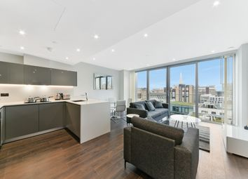 Thumbnail 2 bed flat to rent in Perilla House, Goodman's Fields, Aldgate