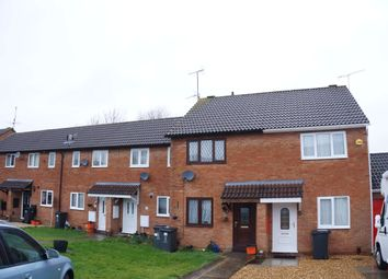 Thumbnail 2 bed terraced house to rent in Bayleaf Avenue, Swindon