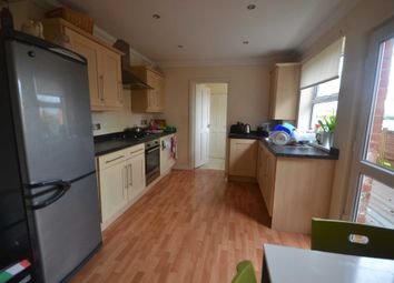 Thumbnail 4 bed terraced house to rent in Wantage Road, Reading