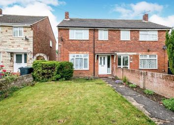 3 bed semi-detached house for sale in Gosport, Hampshire, . PO12