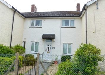 Thumbnail 2 bedroom terraced house for sale in The Close, Portskewett, Caldicot