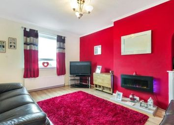 Thumbnail 1 bed flat to rent in New Dykes Road, Prestwick