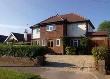 Thumbnail 4 bed detached house for sale in Manor Road, Potters Bar
