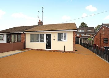 Thumbnail 2 bed bungalow for sale in Dalby Crescent, Blackburn
