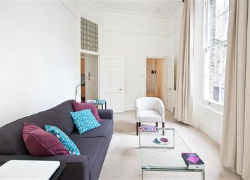 Thumbnail 1 bed flat to rent in Grenville Place, South Kensington