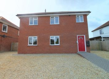 Thumbnail 2 bed flat for sale in Harlington Avenue, Hellesdon, Norwich