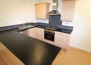 Thumbnail 2 bedroom flat to rent in Kayley House, Preston