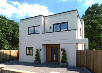 Thumbnail 4 bed detached house for sale in Sandrock Road, Tunbridge Wells, Kent