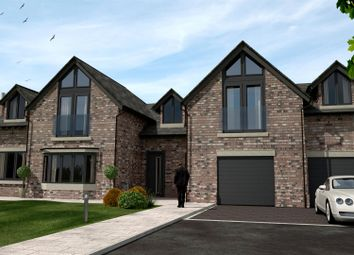 Thumbnail 5 bed detached house for sale in Beaudesert Cottage, Haven Pastures, Liveridge Hill, Henley In Arden, Warwickshire