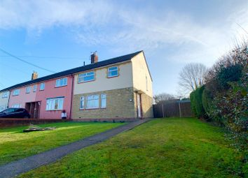 3 bed end terrace house for sale in Woodhall Close, Sudbury CO10