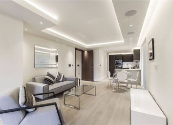 Thumbnail 1 bed flat for sale in Chelsea Creek, London