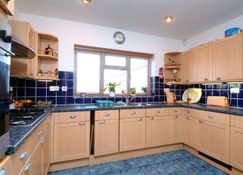 Thumbnail 3 bed property to rent in Chudleigh Road, Twickenham