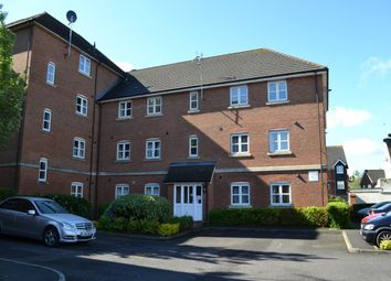 Thumbnail 2 bedroom flat to rent in Imperial Court, Market Street, Newbury