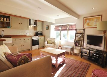 Thumbnail 1 bed flat for sale in Lower Rock Street, New Mills, High Peak