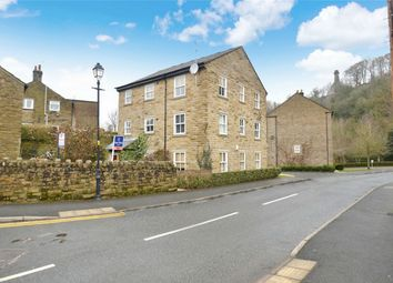 Thumbnail 2 bed flat for sale in Hamson Drive, Bollington, Macclesfield, Cheshire