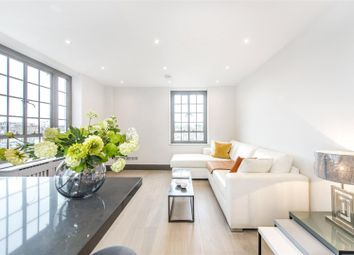Thumbnail 1 bed flat for sale in Swan Court, Chelsea Manor Street, Chelsea
