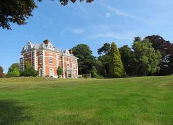 Thumbnail 2 bed flat for sale in Brookfield House, Hackmans Gate Lane, Belbroughton