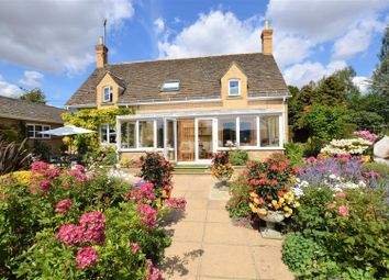 Thumbnail 3 bed detached house for sale in Main Street, Tinwell, Stamford