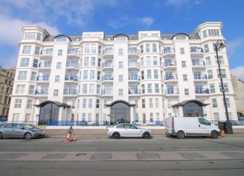 Thumbnail 2 bed flat for sale in 15 Empress Apartments, Central Promenade, Douglas