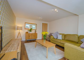 Thumbnail 3 bed town house for sale in Lochburn Gardens, Glasgow