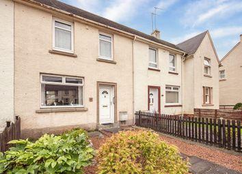 Thumbnail 2 bed terraced house for sale in 36 Hope Park Crescent, Haddington