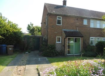 Thumbnail 3 bedroom end terrace house for sale in Kildare Avenue, Ipswich