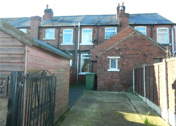 Thumbnail 2 bed terraced house for sale in Willow Lane, North Featherstone, Pontefract