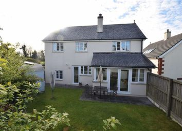 Thumbnail 3 bed property for sale in The Fieldings, Chittlehampton, Umberleigh