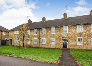 Thumbnail 2 bed flat for sale in Bernwell Road, London