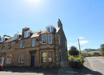 Thumbnail 1 bed flat for sale in Traquair Road, Innerleithen