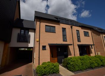 Thumbnail 4 bed semi-detached house for sale in Neath Farm Court, Cambridge