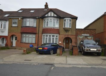 Thumbnail 3 bed end terrace house for sale in Wilson Avenue, Rochester