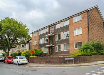 Thumbnail 2 bed flat to rent in Windermere Avenue, Cyncoed, Cardiff