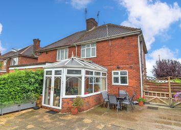 Mansfield Road, Glapwell, Chesterfield S44. 3 bed semi-detached house